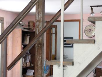 בית פלויד - בית במושבה האמריקאית ביפו
