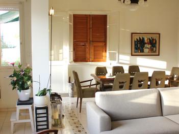 בית בלומה - דירה ברחוב ביאליק