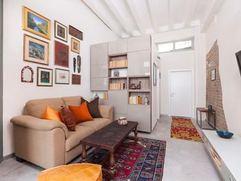 דירה ברחוב יהודה הימית - יפו