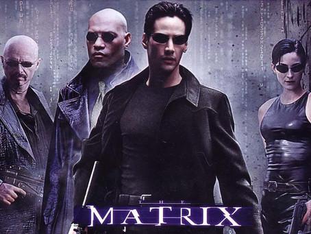 Projekttag Matrix in der Waldorfschule Isartal