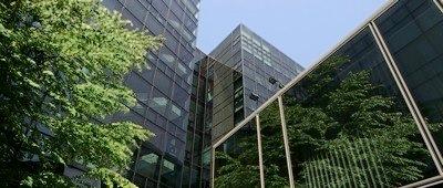 Nachhaltige Finanzsysteme