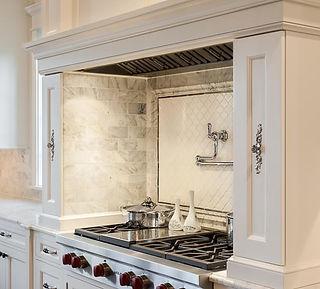 Schoener Interiors - Broadmoor Kitchen D