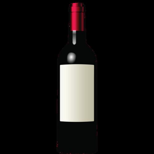 Extra Fles Rode Wijn