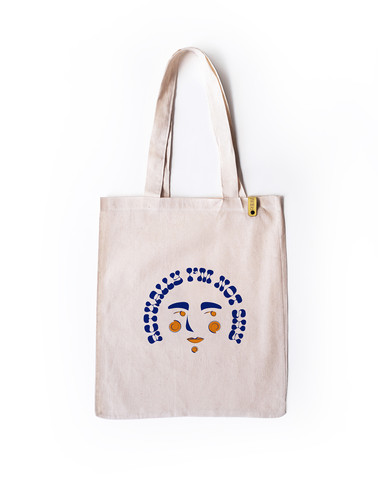 Actually I'm Not Shy Tote Bag