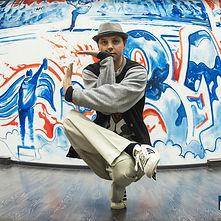 Никита Лигатко | Школа танцев Movement