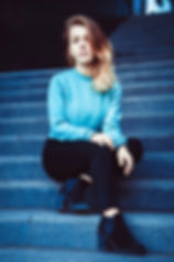 Александра Чалова | Школа танцев Movement