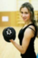 Светлана Владимирович | Школа танцев Movement