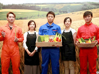 北海道日本ハムファイターズ×LINKS「農業女子Fight!プロジェクト」が始動