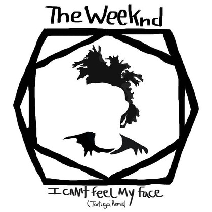 I Can't Feel My Face (Tortuga x The Weeknd)