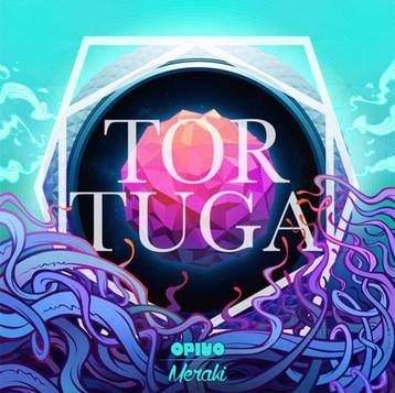 Opiuo - Life ft. Gift Of Gab & Syreneyiscreamy (Tortuga Remix)