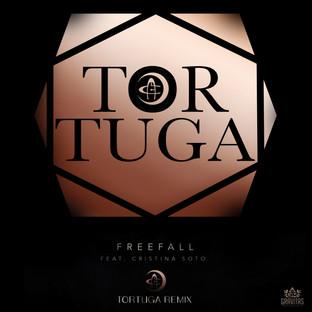 Au5 - Freefall ft. Cristina Soto (Tortuga Remix)