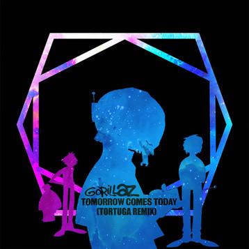 Tomorrow (Tortuga x Gorillaz)