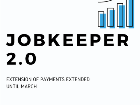 JobKeeper Extension