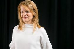 Tanya Lapointe, la lionne sur la route de l'égalité