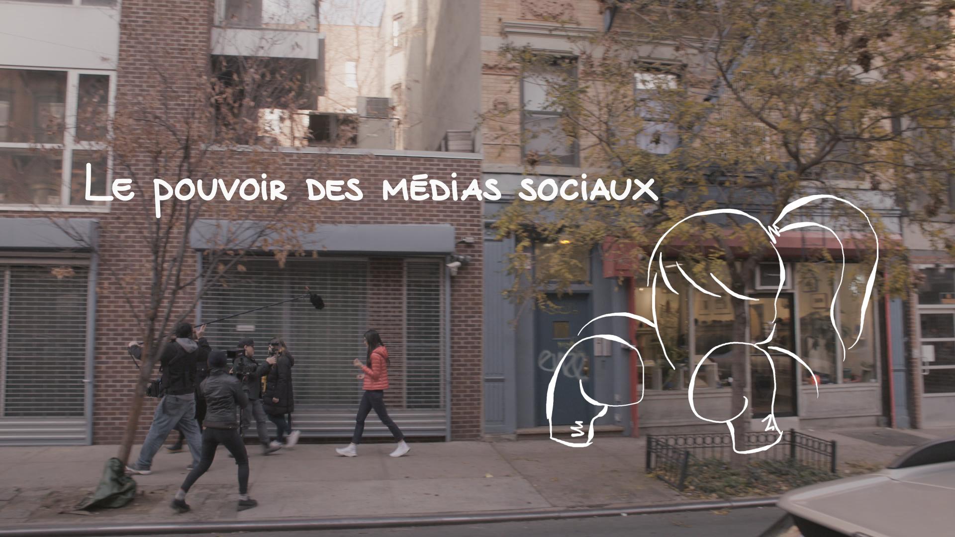 «50/50», un documentaire pour parler d'égalité à tous