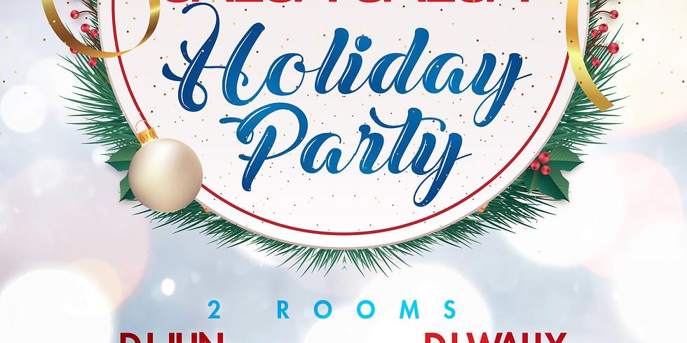 Salsa Salsa Holiday Party @ Dekalb Market 12/19/19