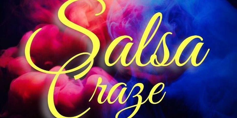 SalsaCraze 3/23/19