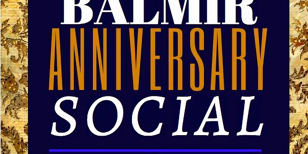 Balmir 7th Anniversay