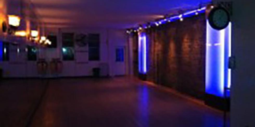 Throw Back Social @ Salsa Salsa Dance Studio 11/29/19