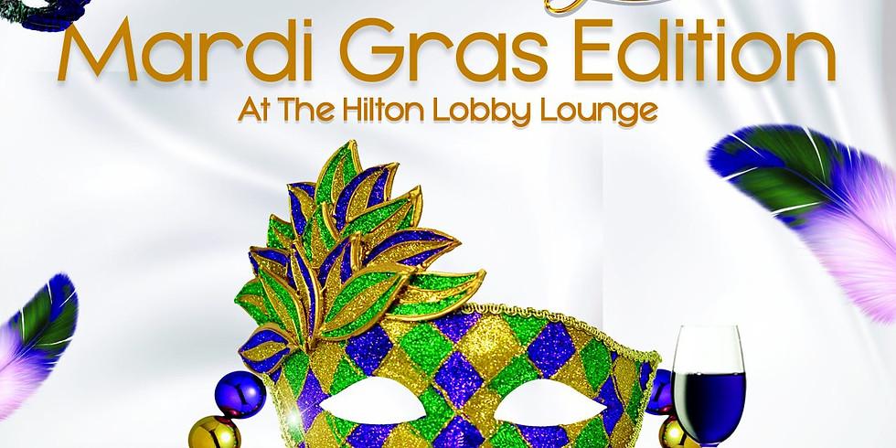 Latin Night @ Hilton 3/14/20