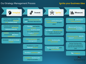 Strategy management process