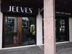 Jeeves Store in Makati