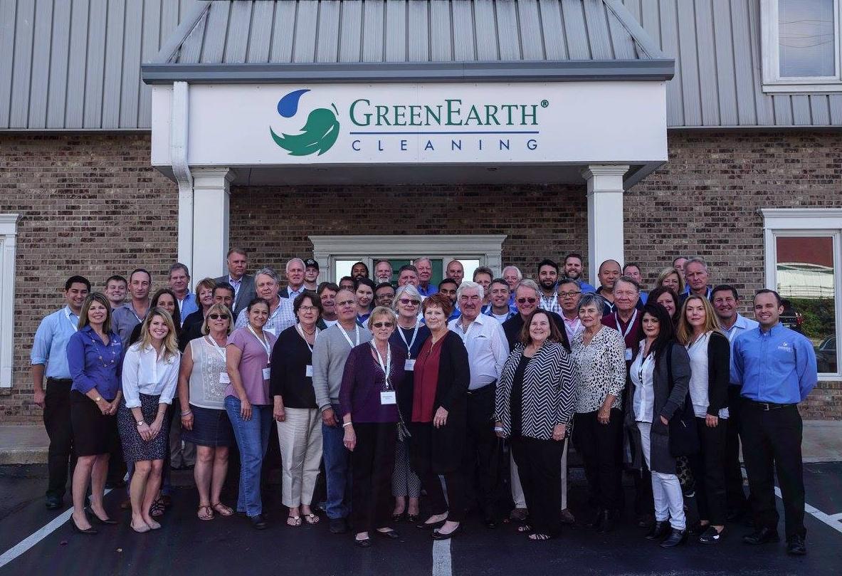 GreenEarth Cleaning (USA)