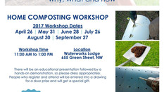 Home Composting Workshop