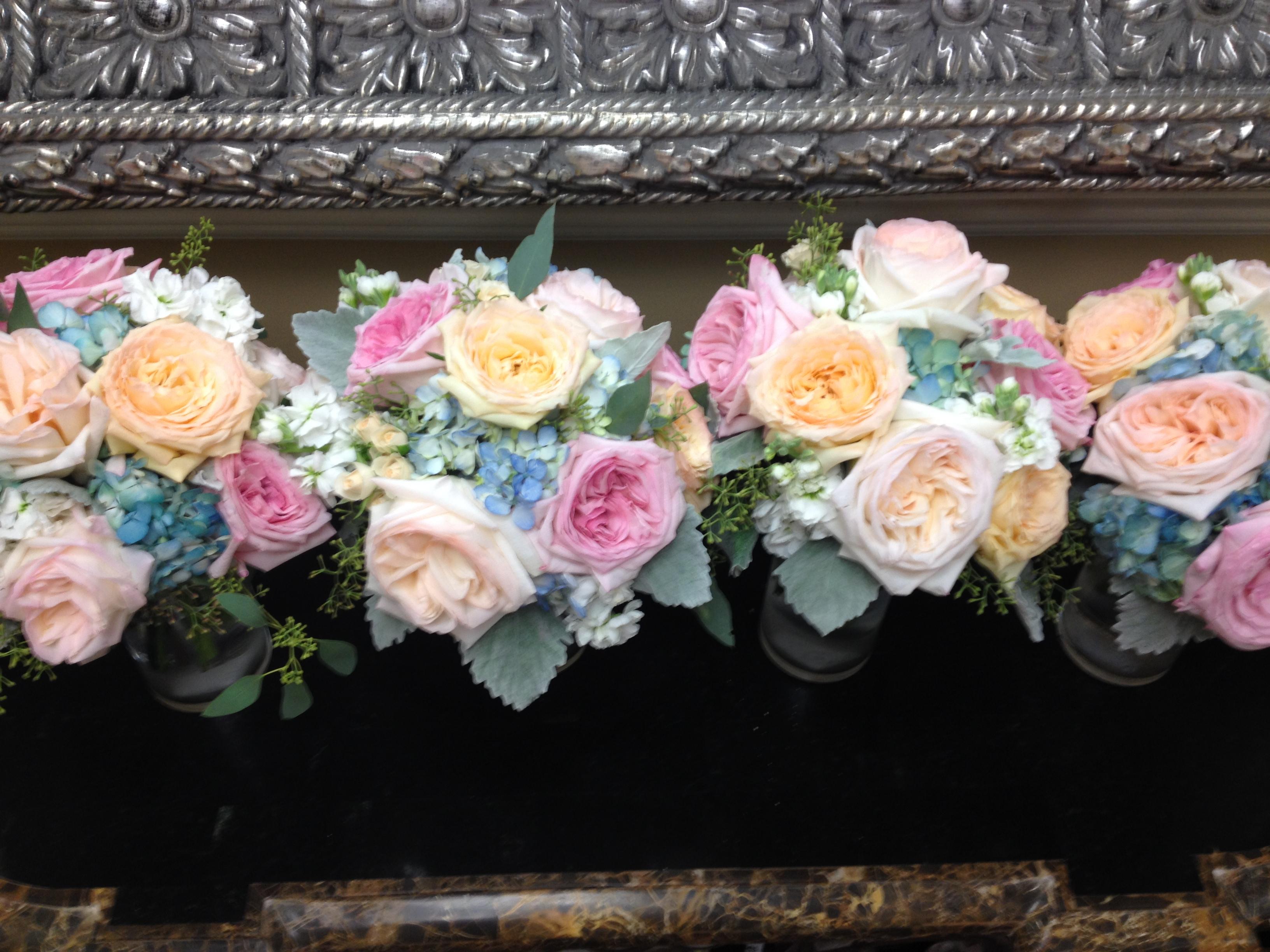 sorbet bouquets
