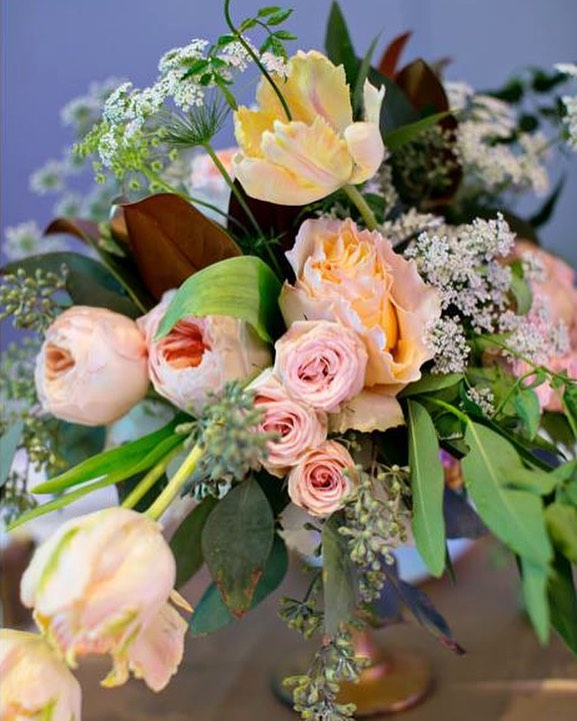#delawarewedding #flourishdesignsunlimited #pretty #spring #love #lovely #instalove #wedding #flower