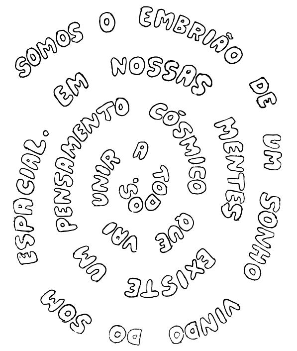 capa jornal cogumelo atomico
