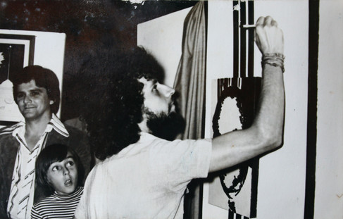 Jorge Grimm