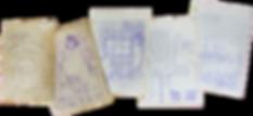 primeiras edições jornal cogumelo atômico