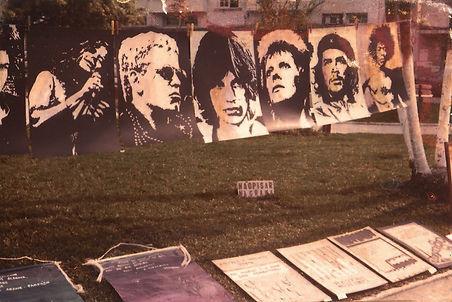 coletiva nacional de arte de rua