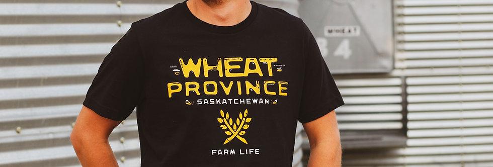 Wheat Province Tee