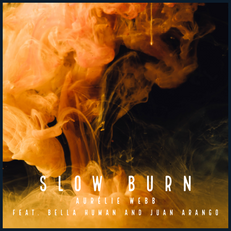 SLOW BURN, the original soundtrack to a film by Zoë Jimenez, is available to stream now.
