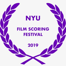 TODAY WE ARE was screened at the NYU Film Scoring Festival in May 2019.