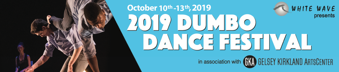 CONSONANCE (Choreo: Chaery Moon; Music: Aurélie Webb) was selected for the Dumbo Dance Festival, Brooklyn, and received further performances in October 2019.