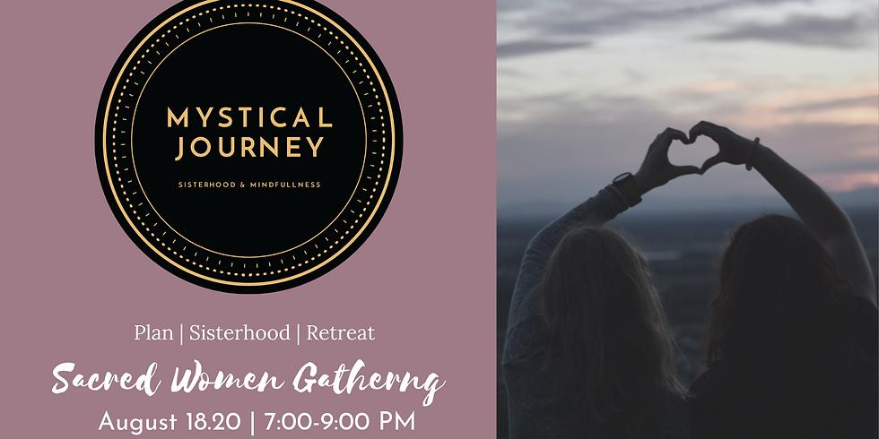 Virtual Sacred Women Gathering