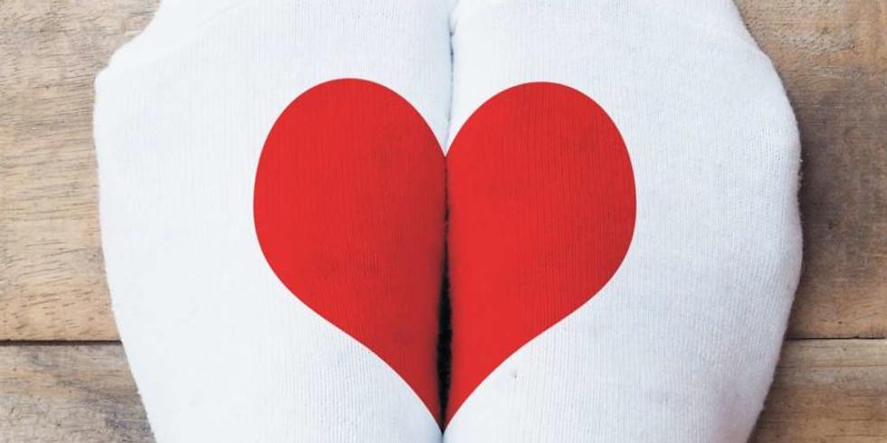 Sacred Women Gathering - Self Love