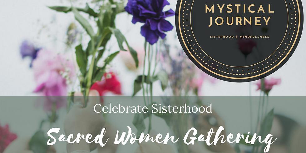 Celebrate Sisterhood