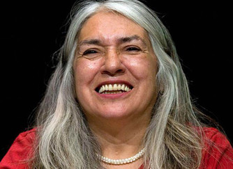 Aboriginal Art as Bridge to Equality