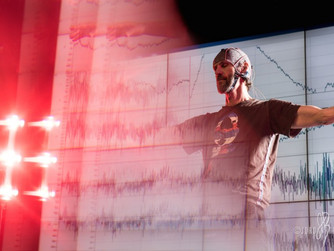 "With ""Dance Brain,"" the McMaster LIVELab brings neuroscience onstage"