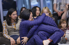FELT_3Motion Mongolia Contemporary Dance