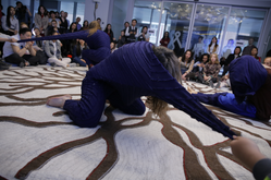 FELT_4Motion Mongolia Contemporary Dance