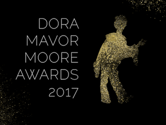 Dollhouse Nominated for 3 Dora Mavor Moore Awards