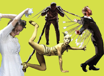 The 10 best Toronto dance shows of the 2010s decade