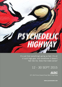Psychedelic Highway
