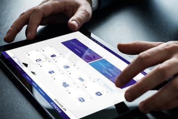 BGL, KRAVAG und SVG starten Online-Plattform für die Logistik