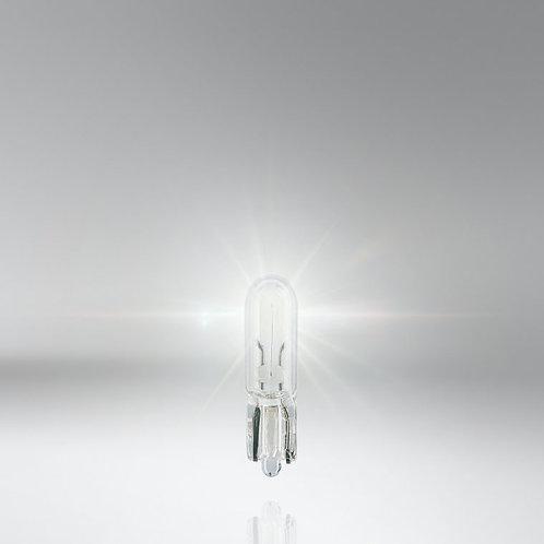 12V 1,2W Glassockel